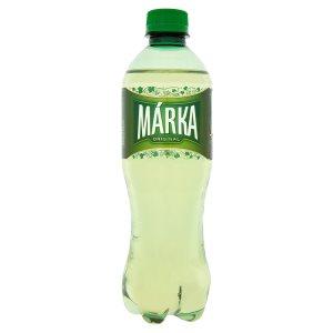 Márka nápoj ze štávy z  bílého hrozna 0,5L