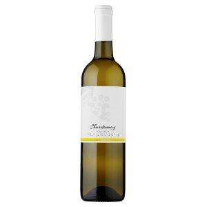 Víno Blatel Chardonnay bílé suché víno 0,75l