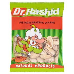 Dr.Rashid Pistácie pražené solené 80g
