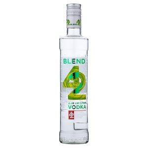 Granette Blend 42 vodka Air Lime'n'Mint 0,5l