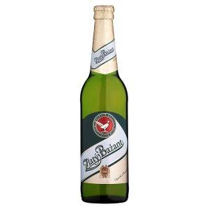 Zlatý Bažant pivo ležák světlý 0,5l