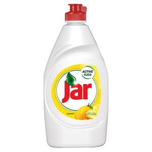 Jar prostředek na mytí nádobí 450ml, vybrané druhy