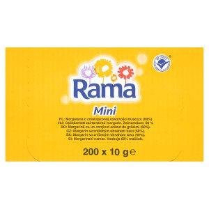 Rama Mini 200 x 10g