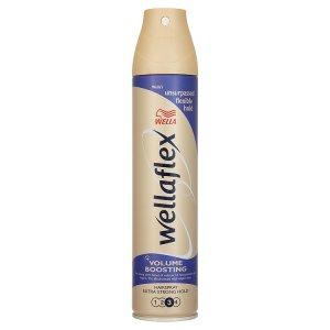 Wella Wellaflex Lak na vlasy pro zvětšení objemu a extra silné zpevnění 250ml