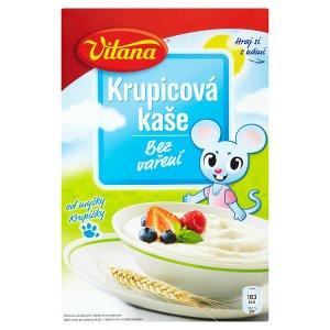 Vitana Krupicová kaše bez vaření 250g