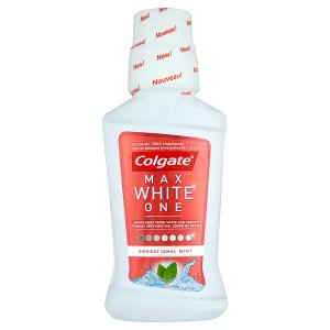 Colgate Max White One Ústní voda 250ml
