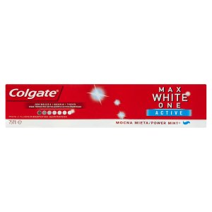 Colgate Max White One Zubní pasta 75ml, vybrané druhy