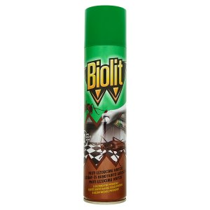 Biolit proti lezoucímu hmyzu 400ml