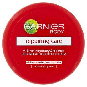 Garnier Body Care krém 200ml, vybrané druhy