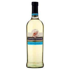 Australian Bush Sauvignon Blanc bílé víno 0,75l