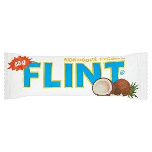 Flint Kokosová tyčinka 50g v akci