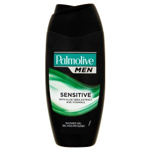 Palmolive Men Sensitive sprchový gel 250ml