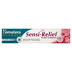 Himalaya Herbals Bylinná zubní pasta pro citlivé zuby 75ml