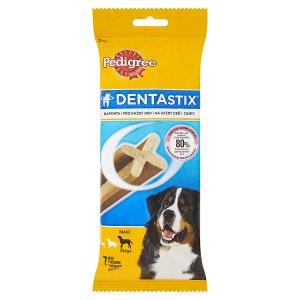 Pedigree Dentastix Doplňkové krmivo pro psy starší 4 měsíců 270g