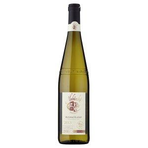 Habánské Sklepy Ryzlink vlašský suché bílé víno 0,75l