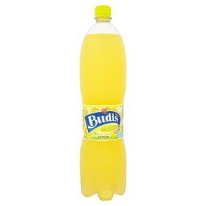 Budiš Nealkoholický nápoj s příchutí citronu 1,5l