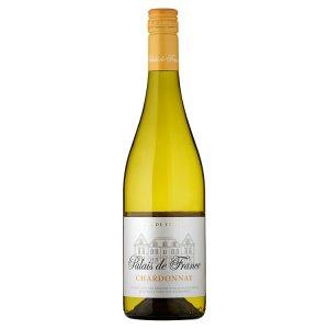 Palais de France Chardonnay bílé víno suché 750ml