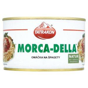 Tatrakon Morca-della omáčka na špagety 400g