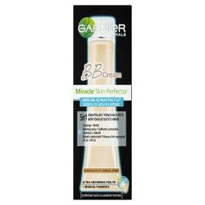 Garnier Skin Naturals BB Cream 40ml, vybrané druhy