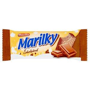 Marila Marilky Čokoládové 36g