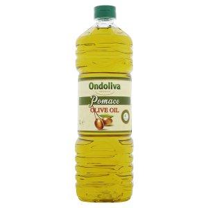 Ondoliva Olivový olej z pokrutin 1l