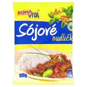 Bona Vita Sójové nudličky 80g