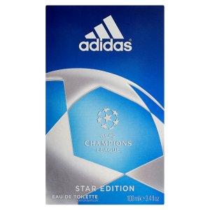 Adidas UEFA Champions League Star edition toaletní voda 100ml