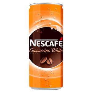 Nescafé ice café 250ml, vybrané druhy
