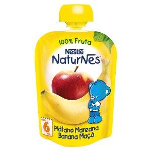 NESTLÉ NaturNes Banán - jablko 90g