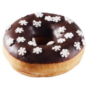Plněný donut s náplní 75g, vybrané druhy