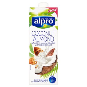 Alpro Kokosový nápoj 1l, vybrané druhy