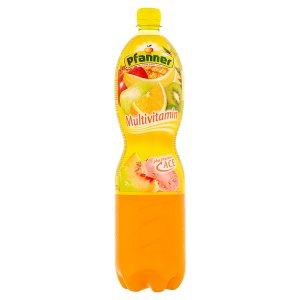 Pfanner ovocný nápoj 1,5l, vybrané druhy