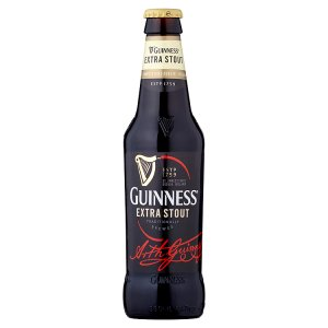 Guinness Extra Stout pivo 33cl