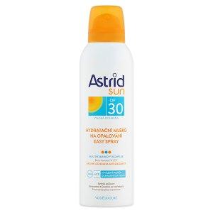 Astrid Sun hydratační mléko na opalování easy spray OF 30 150ml