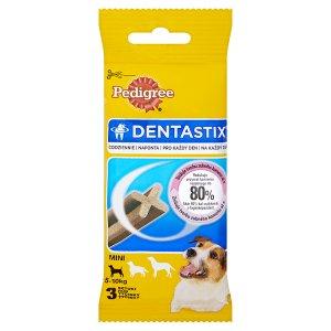 Pedigree Dentastix Mini 3 tyčinky 45g
