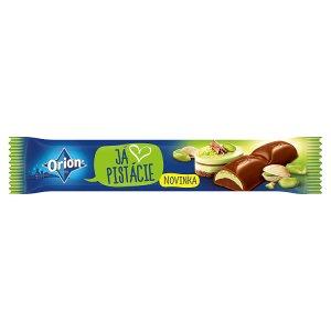 Orion čokoláda náplní 44g, vybrané druhy