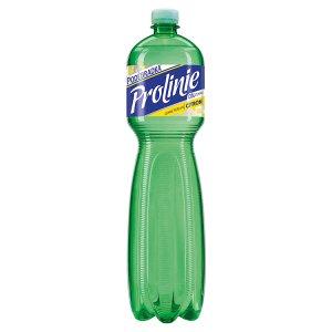 Poděbradka ProLinie Jemně perlivá 1,5l, vybrané druhy