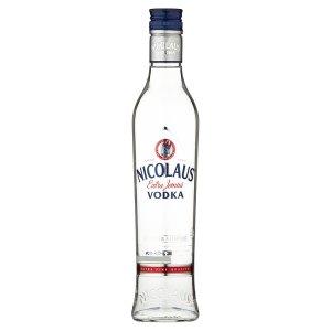 Nicolaus Vodka extra jemná 500ml