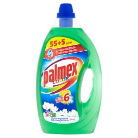 Palmex prací gel 60 dávek(55+5), vybrané druhy