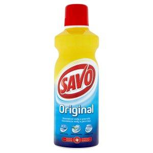 Savo Original dezinfekční přípravek 1l