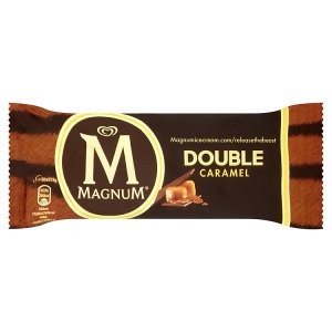 Magnum zmrzlina 88ml, vybrané druhy