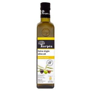 Karpèa Extra panenský olivový olej 500ml