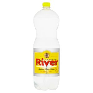 River Original Indian Tonic Water 2l