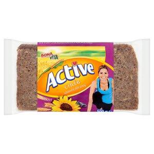 Bona Vita Active chléb 500g, vybrané druhy