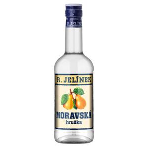 R. Jelínek Moravská hruška lihovina 0,5l