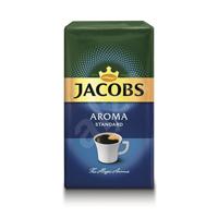 Jacobs Aroma Standard pražená mletá káva 150g