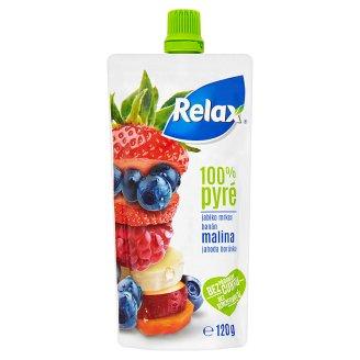 Relax 100% pyré 120g