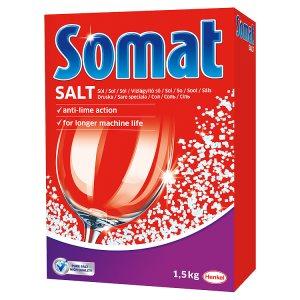 Somat Sůl 2 x 1,5kg
