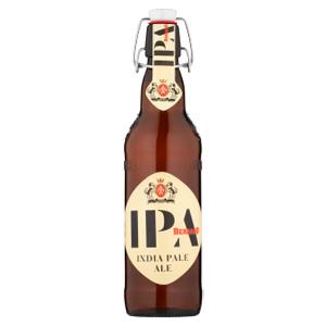 Bernard IPA svrchně kvašené světlé pivo 0,5l