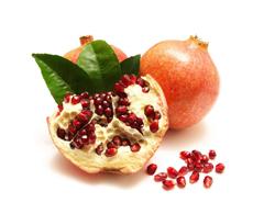 Granátové jablko 1ks